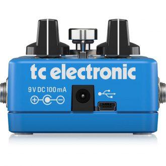 TC Electronic Flashback 2 Delay Guitar Effect Pedal