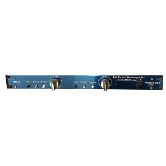 Forssell SMP-2A Mic Preamp (Used)