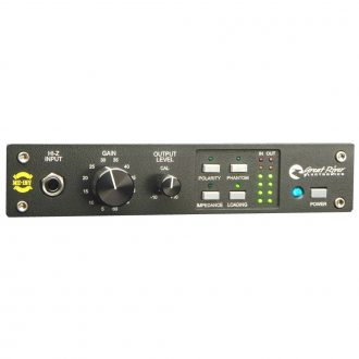 Great River ME-1NV Microphone Preamp