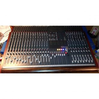 Creation Audio Labs Custom Soundcraft Ghost 24