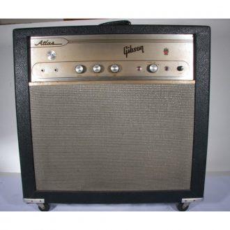 Gibson Atlas Medalist Guitar Amplifier (Vintage)