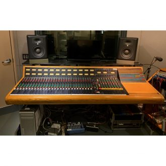 Trident Series 70 Analog Recording Console (Vintage)
