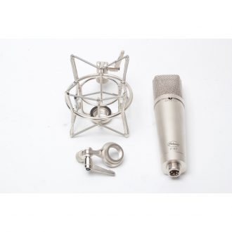 Peluso P-87 Solid State Microphone