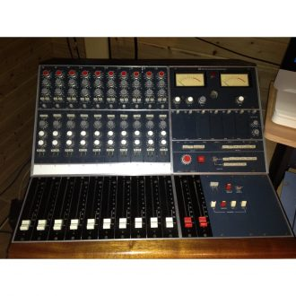 Neve Kelso 8301 (Vintage) Sidecar 10 x 2 with Direct Outs