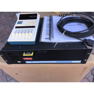 Lexicon 480L Digital Effects Processor with LARC (Used)