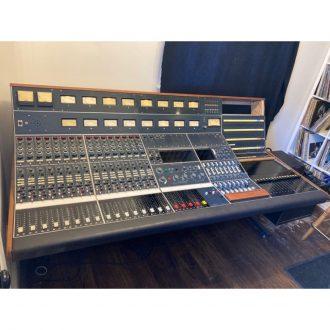 Neve 8014 Circa 1970 (Vintage) Recording Console
