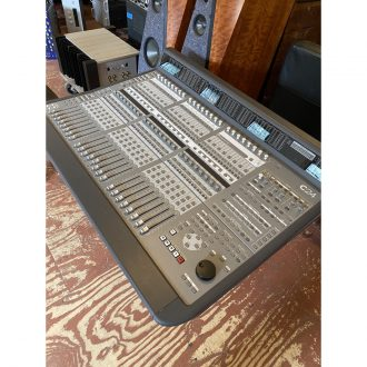 Avid C/24 Control Surface (Used)