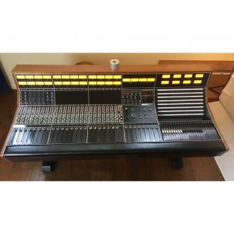 Aengus/API Vintage 2448 Custom