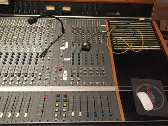 Neotek Elite Analog Recording Console (Used)