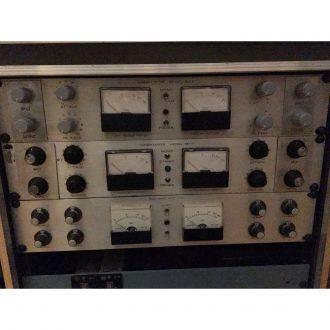 Roger Mayer Compressors (Rare)