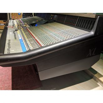 SSL 9048K Super Analog Mixing Console