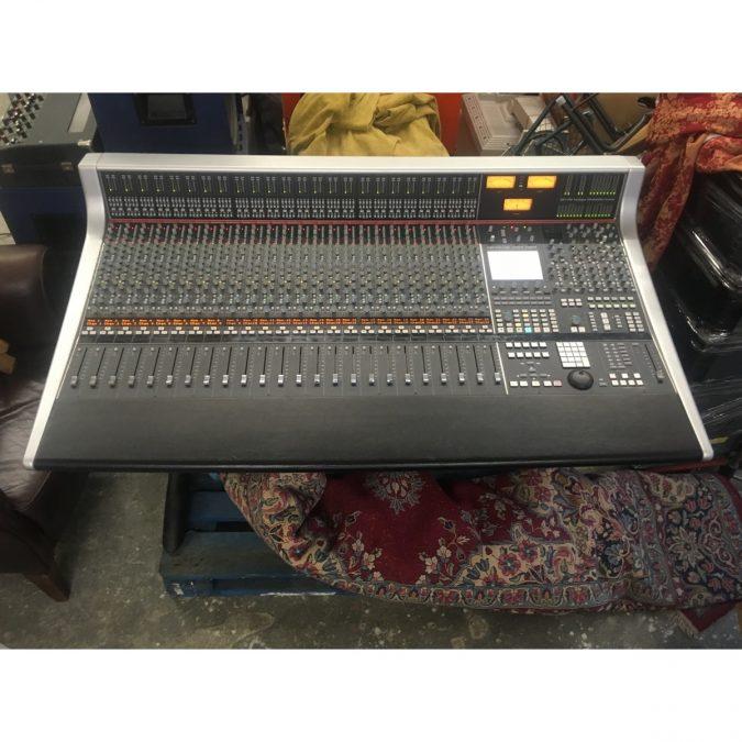 SSL AWS 948 (Used)
