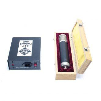 Telefunken R-F-T AK47 MKI Microphone (Used)