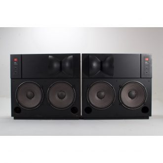 JBL 4435 Studio Monitors Pair (Vintage)