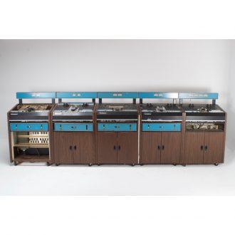 3M M79 Tape Machine Lot of 5 for Restoration