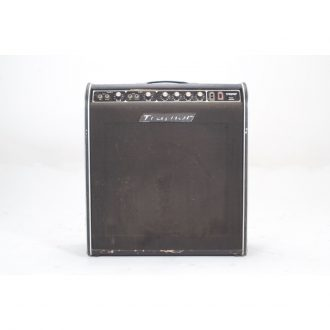 Traynor YBA-4 Bass Amp (Vintage)