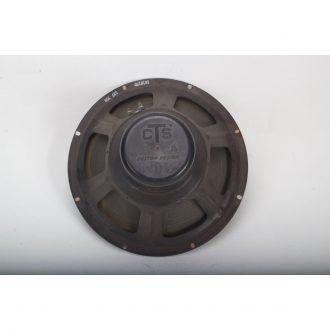 CTS 12″ Speaker (Vintage)