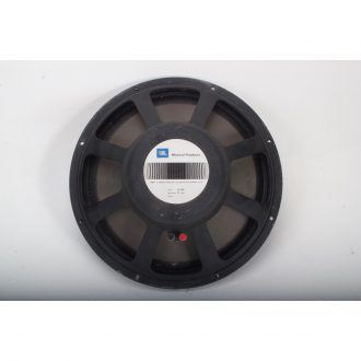 JBL K130 15″ Speaker #2 (Vintage)