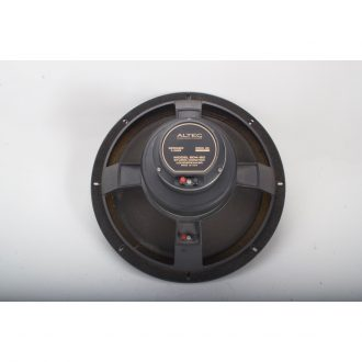 Altec 604-8G Speaker #2 (Vintage)