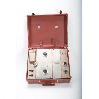 Ampex 612 Stereo 1/4″ Tube Tape Recorder (Vintage)