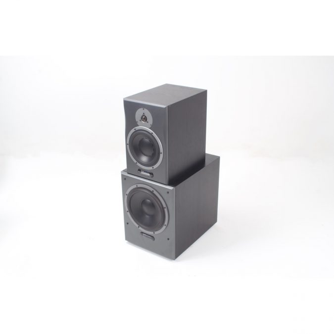 Dynaudio AIR12 5.1 Active Speaker System (Used)