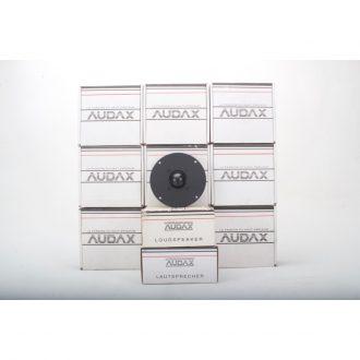 JBL/Audax TW034X0 34mm 1.3″ Soft Dome Tweeter 8 ohm