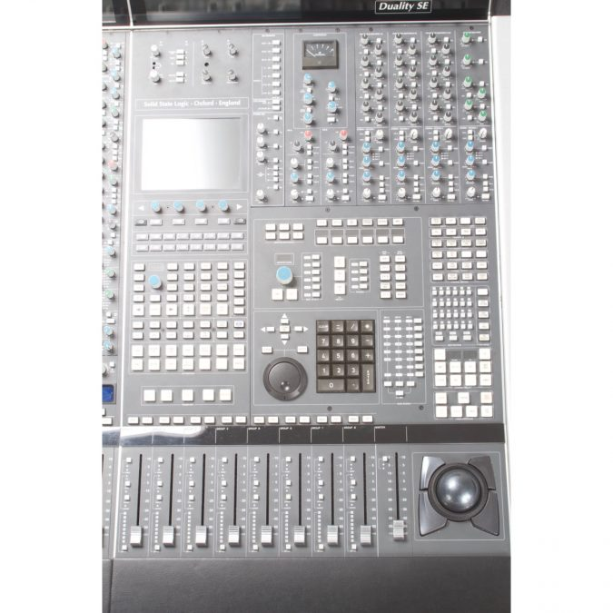 SSL Duality 24 SE (Pre-owned)