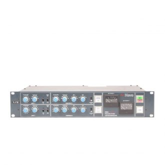 Neve 33609 J/D Stereo Compressor (Used)