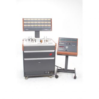 Studer A827 2″ 24 Track Analog Recorder