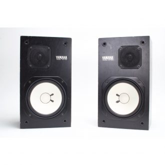 Yamaha NS10M Studio Monitors Pair #2 (Vintage)