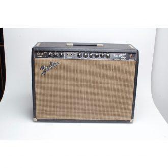 Fender Blackface Pro Reverb (Vintage)