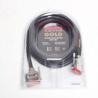 Mogami GOLD DB25-DB25-10′