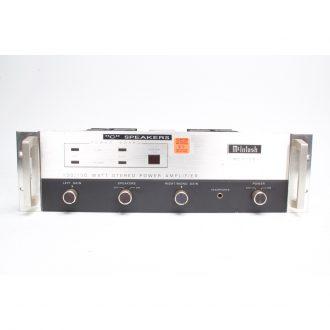 McIntosh MC2150 Stereo Power Amp (Vintage) #2