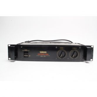 Yamaha P2150 Stereo Power Amp (Used) #1