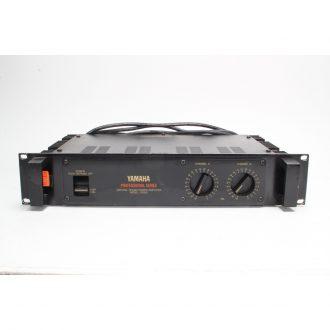 Yamaha P2150 Stereo Power Amp (Used) #2