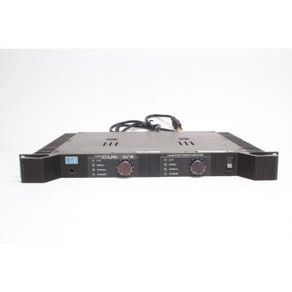 Urei 6150 Stereo Power Amplifier