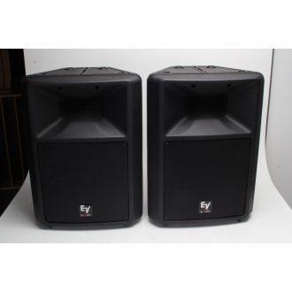 Electro-Voice SXA100+ 12″ Powered Loudspeaker Pair (Used)