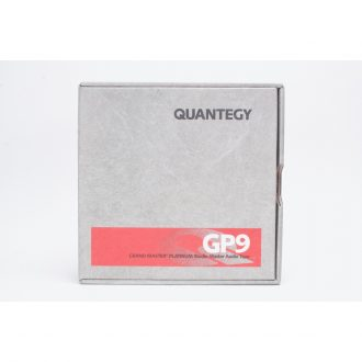 Quantegy GP9 2″ Analog Tape 2500′ Reel New Old Stock