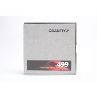 Quantegy 499 2″ Analog Tape 2500′ Reel New Old Stock