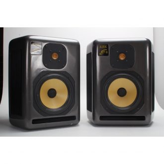 KRK E8 Expose 2 Way Active Monitors (Used)
