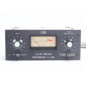 Urei/Teleronix LA3A (Vintage) Compressor/Limiter