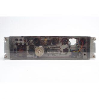 Telefunken V41A (Vintage) Mic Amplifier w/EF12 Metal Tubes