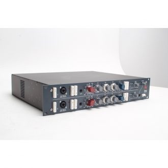 Neve 1073 DPX 2 Channel Mic Pre/EQ unit