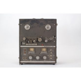 Roberts 330 1/4″ 2 Track Analog Recorder for Parts