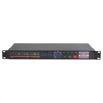 JoeCo BBR1D Blackbox Recorder (AES/EBU Digital I/O)