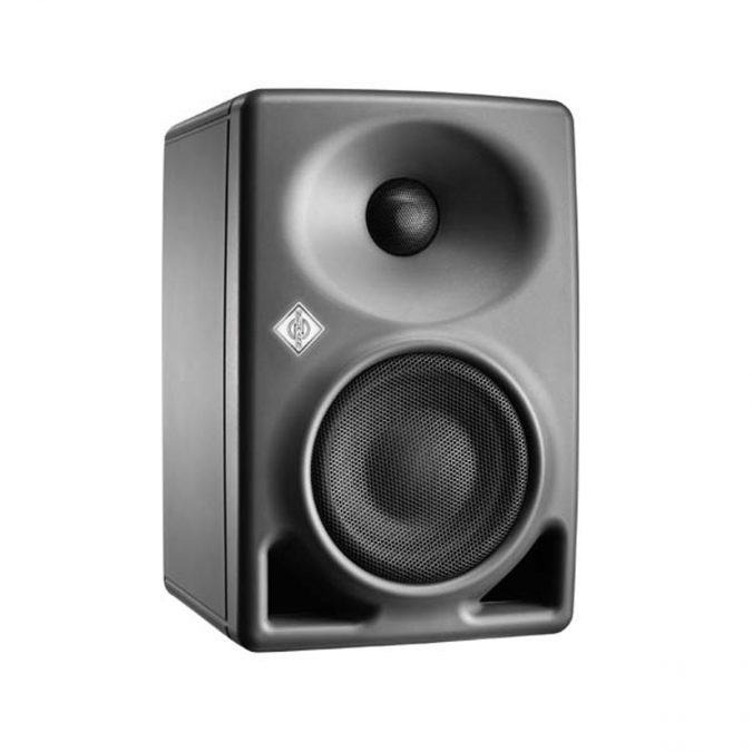 Neumann KH 80 DSP 4″ Active Studio Monitor (Single)