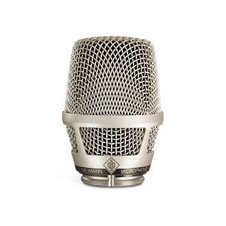 Neumann KK 104 S Microphone Head-Nickel