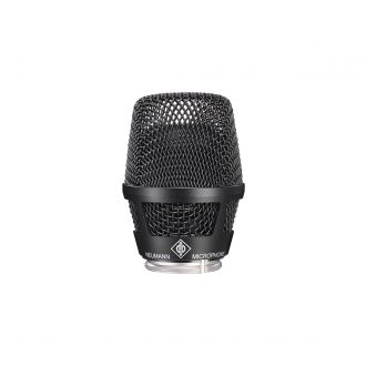 Neumann KK 105 S BK Microphone Head-Matte Black