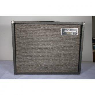 Kalamazoo Bass 30 Bass Amplifier (Vintage)
