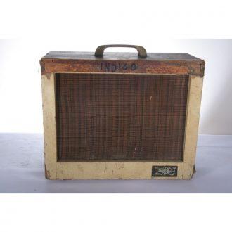 Kay Model 703 Guitar Amplifier (Vintage)